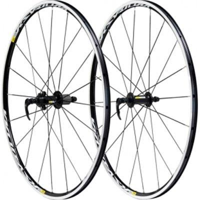 Mavic 2011 Ksyrium Equipe Road Bike - Clincher Wheelset