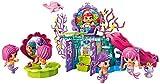 Pinypon - Reino sirenas, muñeco con 20 accesorios, 33 x 30 cm (Famosa 700011510)