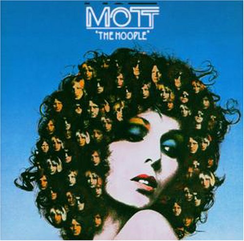 Mott The Hoople - The Hoople - Zortam Music