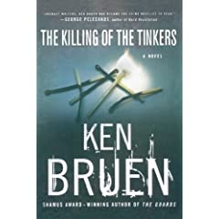 The Killing of the Tinkers (Jack Taylor)