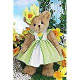 Bearington Bears Daniella Daffodil