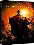 Batman Begins - Edici�n Met�lica [Blu...