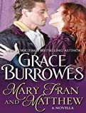 Mary Fran and Matthew (MacGregor Trilogy)