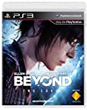 Beyond: Two Souls (English, Traditional Chinese, Korean Language) [Region Free] for Playstation 3 PS3