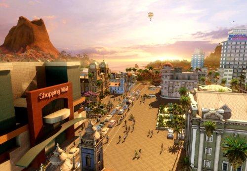 Tropico 4 galerija