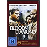 "Blood Diamondvon ""Leonardo DiCaprio"""