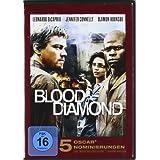 """Blood Diamondvon """"Leonardo DiCaprio"""""""