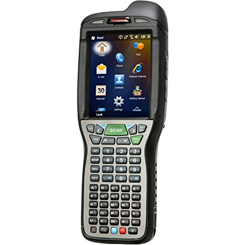 Dolphin 99EX Mobile Computer 802.11A/B/G/N WPAN (Bluetooth) GSM & CDMA for Data 55 Key Camera Standard