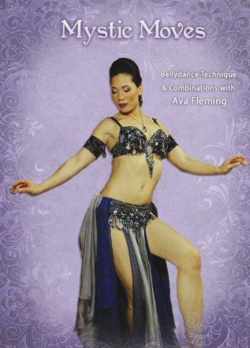 Mystic Moves: Bellydance Technique Ava Fleming [DVD] [Import]
