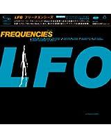 Frequencies [帯解説・高音質SHM-CD / ボーナストラック4曲収録 / LFOロゴ・ステッカー封入 / 紙ジャケ/ 国内盤] (BRC379)