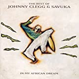 The Best Of Johnny Clegg & Savuka - In My African Dream