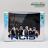 GreenLight 1/64 Diorama Series 6 (NCIS) �ߥ˥���/������ޥ��꡼��/�ͥ��ӡ��Ⱥ��ܺ���/�ݥ�ƥ����å�/�ե��������С���/�ȥ�󥶥�/���å�/dodgeCharger/Plymouth Hemi cuda/�إߥ�����/1:64/�˥å���