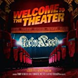 Welcome to the Theater Import Edition by Reinxeed (2012) Audio CD