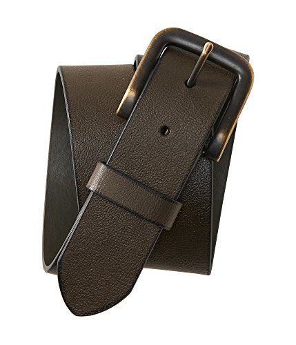 P.S. From Aeropostale Boys Faux Leather Belt S/M Espresso