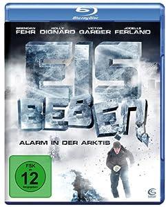 Eisbeben - Alarm in der Arktis [Blu-ray]