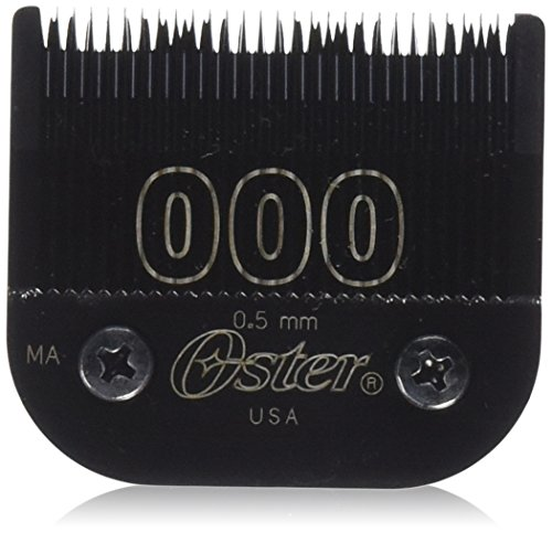 Oster OS-076918-626-002, Detachable Blade for Titan and Turbo77 (Oster Solaris compare prices)