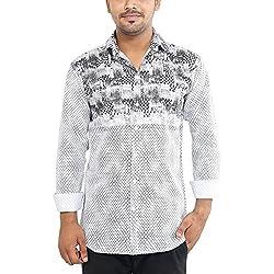 Oshano Men's Delighting Cotton Shirt