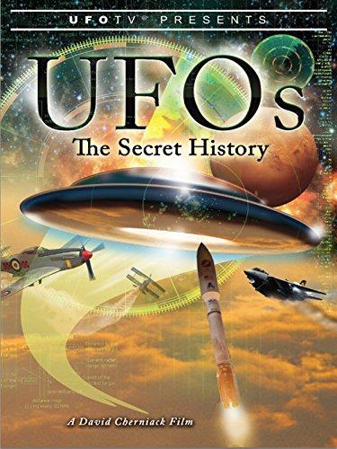 UFOs on Amazon Prime Instant Video UK