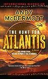 The Hunt for Atlantis: A Novel