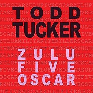 Zulu Five Oscar Audiobook