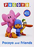 Pocoyo and Friends (Pocoyo) (Friendship Box)