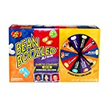 Jelly Belly Bean Boozled Jumbo Spinner 12.6 Ounces 4th Edition