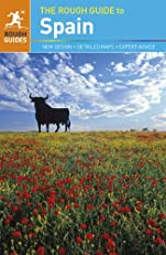 The Rough Guide to Spain (Rough Guide to...)
