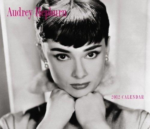 Audrey Hepburn 2012 Faces Deluxe Wall