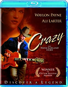Crazy [Blu-ray]