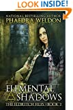 Elemental Shadows (The Eldritch Files Book 2)
