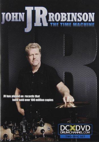 Time Machine [DVD] [Import]
