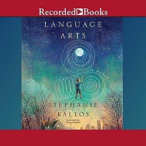 Language Arts Audiobook