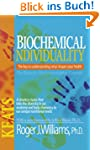 Biochemical Individuality: Basis for...