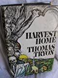 Harvest Home (0440134544) by Thomas Tryon