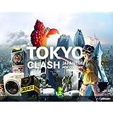 """Tokyo Clash: Japanese Pop Culturevon """"Ralf Bahren"""""""