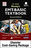 img - for Mosby's EMT-Basic Textbook (Revised Reprint, 2011 Update) - Text and Workbook Package, 2e book / textbook / text book
