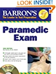 Barron's Paramedic Exam: with CD-ROM