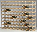 Longlife 90 Bottle Wine Rack