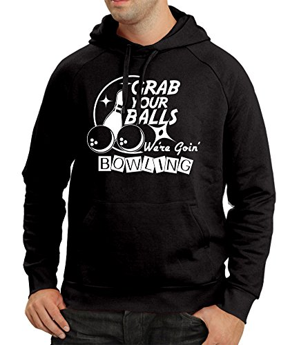 Grab Your Balls Hoodie