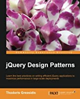 jQuery Design Patterns Front Cover