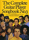 Complete Guitar Player Songbook: No 3 (0711903220) by RUSS SHIPTON