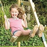 TP72 - Wooden Swing Seat