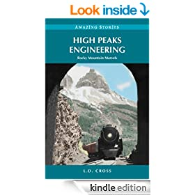 High Peaks Engineering: Rocky Mountain Marvels (Amazing Stories)