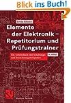Elemente der Elektronik - Repetitoriu...
