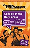 img - for College of the Holy Cross 2012 book / textbook / text book