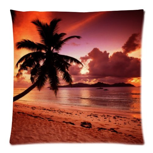 Palm Tree Bedding front-1066362