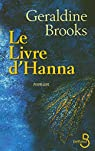 Le Livre d'Hanna par Brooks