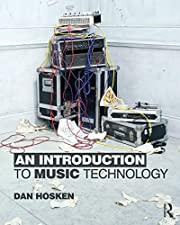 An Introduction to Music Technology by Dan Hosken