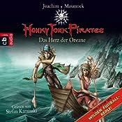 Das Herz der Ozeane (Honky Tonk Pirates 5) | Joachim Masannek