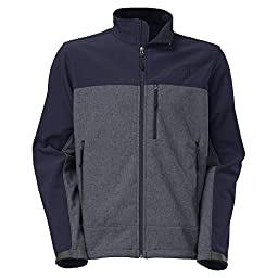 The North Face Apex Bionic Jacket Cosmic Blue-Large
